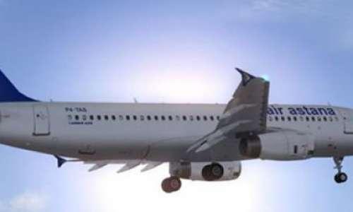 Air Astana повышает тарифы ради выполнения долларовых обязательств