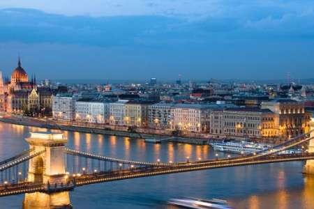 Венгрия - страна целебных вод