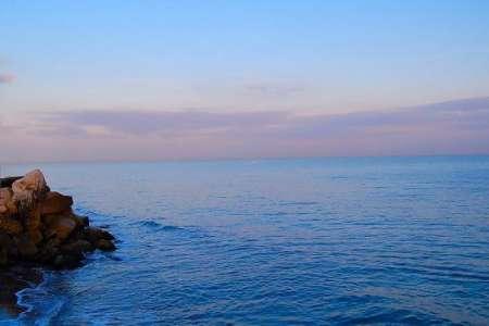 Лечебный отдых на берегу Каспийского моря в санатории «Кендерли»